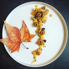 Autumn is here Pumpkin, canistrelli, milk jam. By @cuisinaddicte via @PhotoAroundApp: Love create new desserts with @maisoncamedda 's biscuits Use #chefsplateform for get featured!#foodstyle#food#foodie#foodpic#hungry#instafood#eat#eating#gourmet#foods#yum#yummy#chefslife#chefstalk#foodgasm#foodstagram#foodporn#chef#culinary#truecooks#gastronogram#instachef#wildchefs#repost#fresh#foodphotography#tasty#delicious Yummery - best recipes. Follow Us! #foodporn
