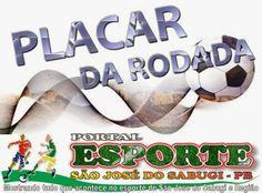 Portal Esporte São José do Sabugi: TABELÃO: Resultados deste domingo da Copa Verde e ...