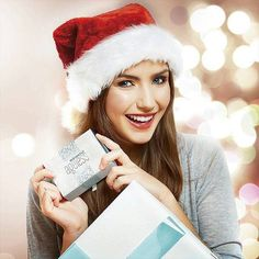The gift that makes your eyes light up.  Look years younger in as little as 2 minutes with Instantly Ageless by #Jeunesse.   #flawless #beauty #skincare #nomorebags #jeunesseglobal #InstantlyAgeless