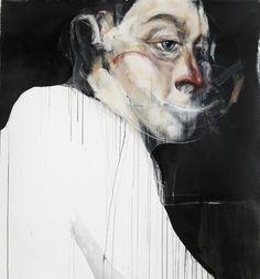 CHARLIE ISOE http://www.widewalls.ch/artist/charlie-isoe/ #fine #art #graffiti