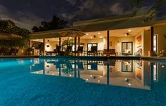 Killer night time #pool shot at 8567 E San Marcos Drive #McCormickRanch #Scottsdale