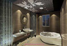 http://www.bebarang.com/sensational-unique-bathroom-accessories/ Sensational Unique Bathroom Accessories : Amazing Unique Bathroom Accessories Decors