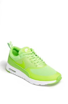 Nike 'Air Max Thea' Sneaker (Women) available at #Nordstrom- i love the color!