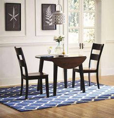 Hollywood Swank Dining Room   Mor Furniture For Less | Kitchen Makeover |  Pinterest | Room And Kitchens