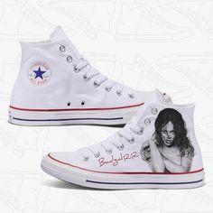 31 Best Women's Custom Converse Shoes images   Custom