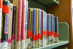 Reed City Library Collects Books for Soldiers