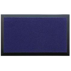 Momentum Mats Teton Purple/ Black Entry Mat (Purple .50 in. H x 120 in. W x 240 in. L) (Plastic)