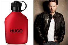 Jared Leto and Hugo Red, Hugo celebrates 20 years