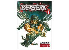 Berserk Vol. 1 | Berserk | OtakuStore.gr