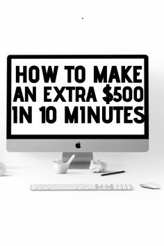 Thanks to the Internet, making quick money is no longer a dream. You can achieve financial freedom in less than … Make 100 A Day, Make Quick Money, Make Money From Home, Make Money Online, How To Make, Medical Transcriptionist, Sales People, Work From Home Jobs, Online Work
