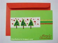 Christmas Quilling Cards Designs - - Yahoo Image Search Results