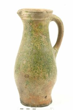 Jug - late 12th-mid 14th century - ID no 78.177/3