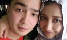 'I miss her so much': Australian man pleads for wife's release from Chinese prison | Australia news | The Guardian