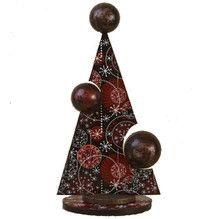 Luxury Chocolate Christmas Tree