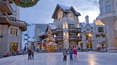 5 European-style villages in the US to celebrate the holidays | Fox News