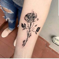 # WomensTattoocoverup – foot tattoos for women flowers Mini Tattoos, Foot Tattoos, Sexy Tattoos, Flower Tattoos, Body Art Tattoos, Sleeve Tattoos, Tatoos, Tattoo Cherry, Rosen Tattoo Frau