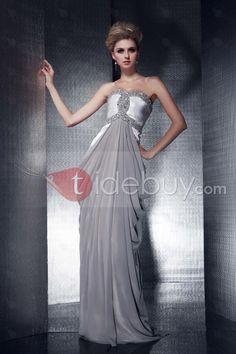 Gorgeous A-Line Floor-Length Sweetheart Beadings Dasha's Prom/Evening Dress