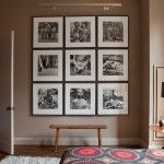 Aprenda como fazer uma composição de quadros na parede