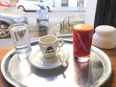 Espresso, Orange, Artisan, Coffee, Tableware, Juice, Espresso Coffee, Craftsman, Kaffee