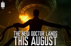 DOCTOR WHO series 8 - Everything we know so far - UPDATE - Warped Factor - Daily features & news from the world of geek