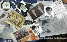 Δημιουργία - Επικοινωνία: Πρώτη Σερρών : (4η ενότητα) Αφιέρωμα & Φώτο… διαδρ... Polaroid Film, Personalized Items