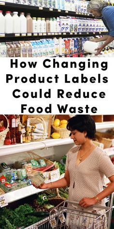 The use by, sell by, or best by date can be confusing and lead to consumers tossing perfectly good food into the trash. Network For Good, Sustainable Food, Food News, Food Waste, New Recipes, Healthy Lifestyle, Good Food, Drink, Eat