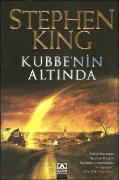 Stephen King _ Kubbenin Altında