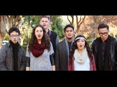 Top Songs of 2014 - A Cappella Medley/Mashup (Recap of the Billboard Hot 100) - YouTube