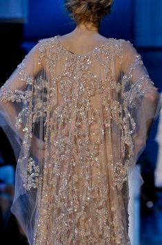Elie Saab Fall 2011 Runway Pictures - Livingly