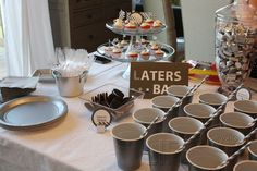 50 Shades of Grey Party Ideas. Great ones here!