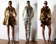 fashion trend science fiction 3 Sci Fi Fashion Forward