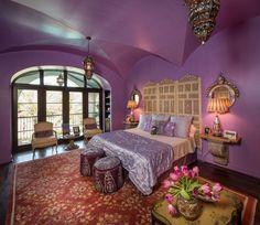 Die 17 besten Bilder von Orientalisches Schlafzimmer ...