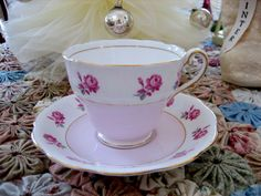 Tea cups I have