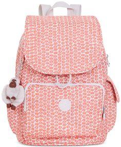 Kipling Ravier Backpack                                                                                                                                                                                 Más