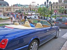 Monte Carlo Monte Carlo, Somerset, Monaco, Bmw