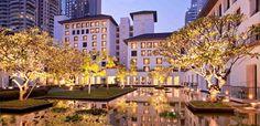The Sukhothai Bangkok, Bangkok. Luxury Hotel Search, Best Reviews