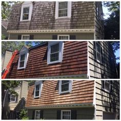 Best Our New Siding Color Plygem Deep Brunswick 4Th From Left Photo Sunrise Building Supply Inc 400 x 300