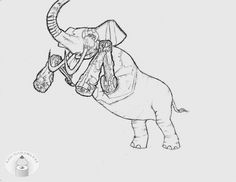 Mike Vanegas - Elefante