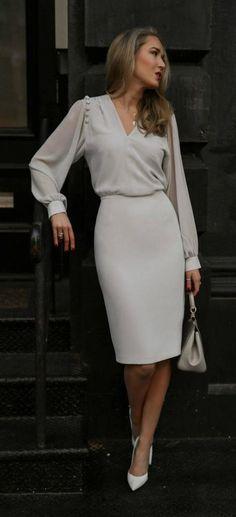 40095fceb360 50 Ideas Dress Skirt Styles Shoes Pearl Diamond, Gold Pearl, Diamond Studs,  Interview