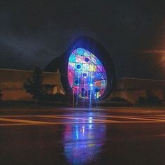 Strong Museum of Play, Rochester, New York, Aglow. @museumofplay #ROC shared by @_j.a.k.e.