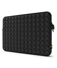 Take a look at this Black Aerosphere 15'' Laptop Sleeve by Cygnett on #zulily today!