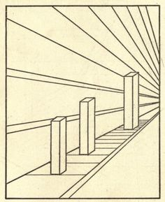 """A striking illusion of perspective."" Visual illusions, their causes, characteristics and applications. 1922."