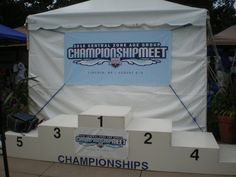 """Vinyl Banners are great for everything from """"happy birthdays"""" to sports tournaments!"""