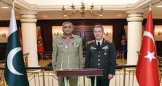 """Pakistan Kara Kuvvetleri Komutanı Bajwa'dan Genelkurmay Başkanı Akar'a ziyaret Sitemize """"Pakistan Kara Kuvvetleri Komutanı Bajwa'dan Genelkurmay Başkanı Akar'a ziyaret"""" konusu eklenmiştir. Detaylar için ziyaret ediniz. https://8haberleri.com/pakistan-kara-kuvvetleri-komutani-bajwadan-genelkurmay-baskani-akara-ziyaret/"""