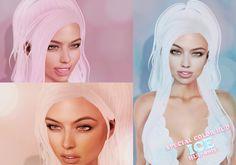 HAIR 8131 ♥ Cosmetic Fair