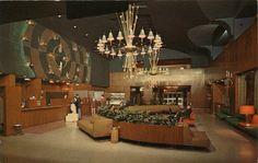 The Cosmopolitan Hotel, Lobby, Denver CO   by SwellMap
