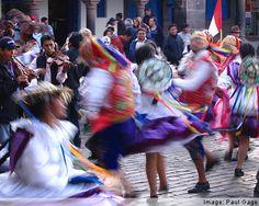 Peruvian Holidays