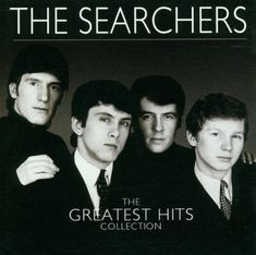 Greatest Hits - SEARCHERS CD in the Pop category was listed for on 9 Dec at by amazingfindz in Nelspruit Gerry And The Pacemakers, Distant Friends, The Searchers, Second Best, Greatest Hits, Pop Group, The Beatles, Album Covers, Liverpool