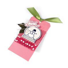 Romantic Sizzix Stamp And Dies Mittens And Snowglobe Selling Well All Over The World Other Stamping & Embossing Crafts