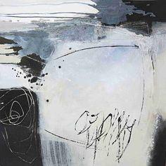Renate Migas http://www.artoffer.com/Renate-Migas/Serie-Unbunt-I-Abstraktes-Landschaft/271303